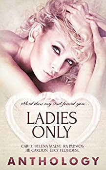 Ladies Only cover