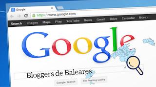 Blogs Bloggers Islas Baleares Mallorca Menorca Ibiza Formentera