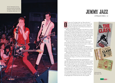 Martin Popoff's The Clash: All the Albums, All the Songs book