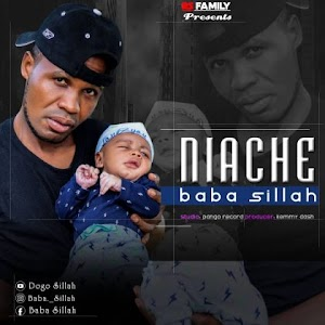 Download Audio | Baba Sillah - Niache