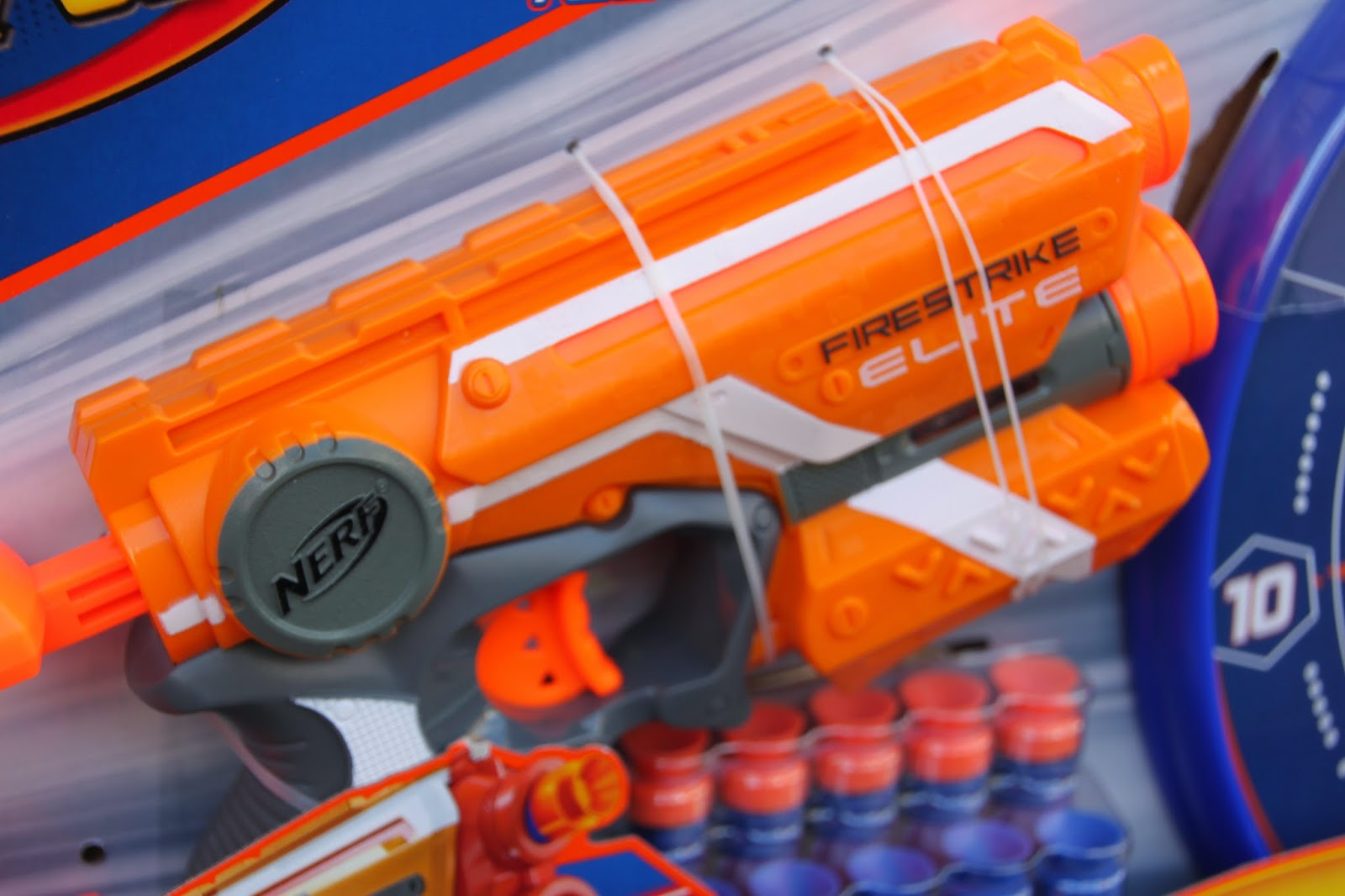 nerf n strike elite instructions