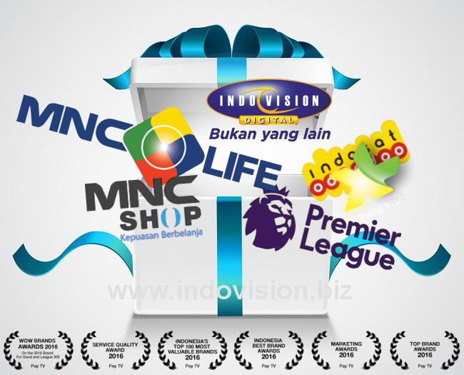 Cara mudah berlangganan Indovision TV Satelit untuk kecamatan dan kabupaten.