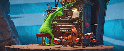 The Grinch 2018 Image 1