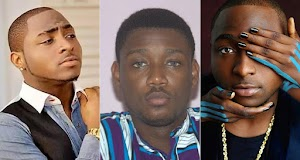 """God's mercy will fall on you on one condition""- Nigerian Man writes Open letter to Davido"