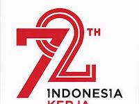 Doa Acara Malam Tirakatan Peringatan HUT Kemerdekaan RI ke-72