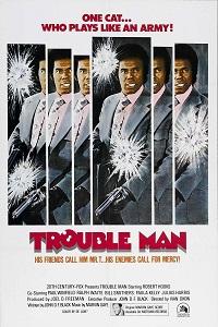 Watch Trouble Man Online Free in HD