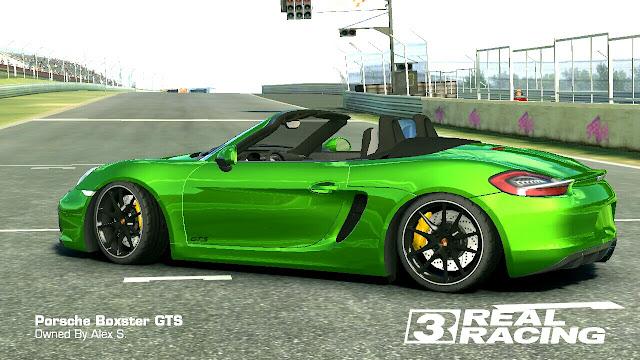 Real Racing 3 Apk + Data v3.5.2 MOD Full unlock cars