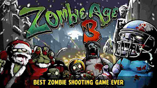 Zombie Age 3 Apk unlimited money