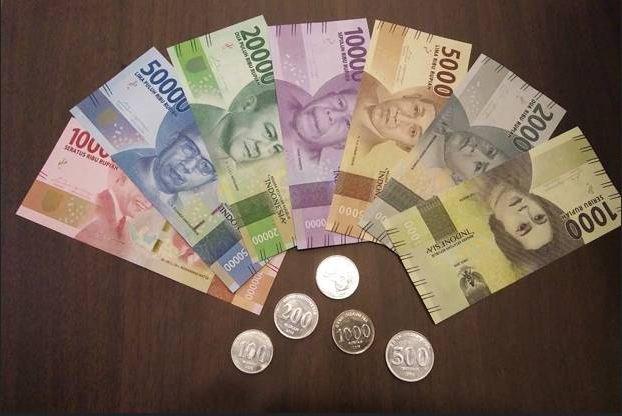 Uang Baru NKRI