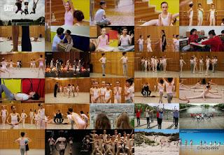 Le grand saut. 2012.