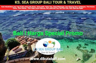 Watersport Paling Murah di Bali Tanjung Benoa