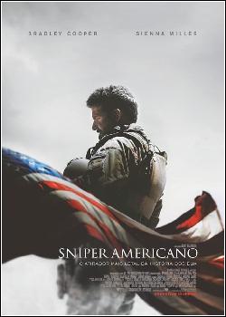 Sniper Americano Dublado