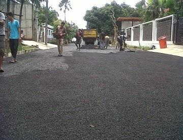 Pengaspalan Jalan, Pengaspalan Jalan Murah, Pengaspalan Jalan Jakarta