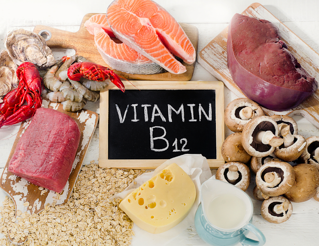 Benefits of Vitamin B12 You Need to Know