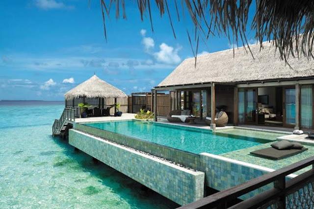 Vacaciones en las Islas Maldivas