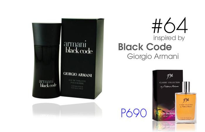 Fm Perfume Giorgio Armani