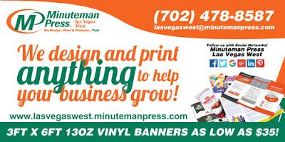 Minuteman Press LVW