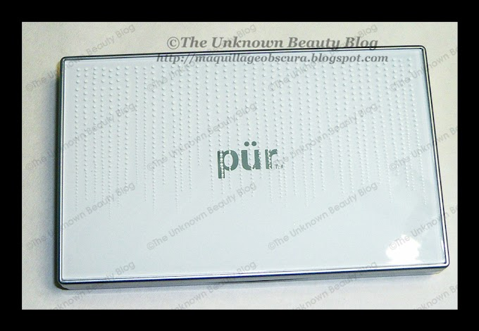 Is Pur Minerals Epic Illusion Contour Kit Worth Its Epicness?