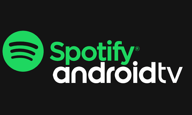 Spotify Music for Android TV v1.12.0 MOD APK