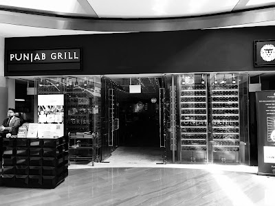 Punjab Grill, Marina Bay Sands