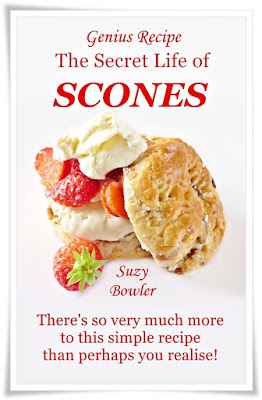 genius-scone-recipes-cookbook