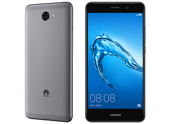 HUAWEI Y7 OFICIAL