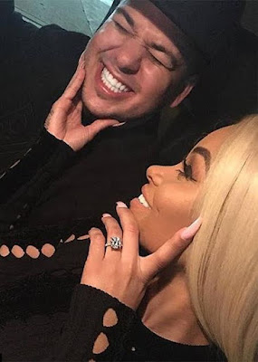 Blac Chyna returns expensive gifts Rob Kardashian gave her during their relationship, says she can't be 'bought'