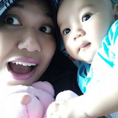 Perjuangan Emak Blogger Update Konten - Full time mommy stay at home, curhat, baper