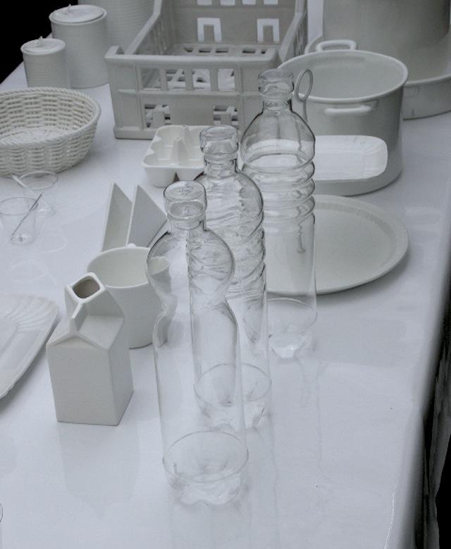 "Debut of the ""Estetico Quotidiano"" collection by Seletti at Via Tortona (2009)"