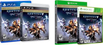 Free Destiny The Taken King Redeem Code Generator Download ...