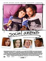 OSocial Animals (Amor y disfunción)