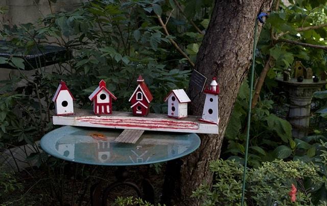 bahçe dekorasyonu 2