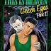 "English Corner: ""This Is Heaven (Green Eyes #2)"" di Michael Ampersant"
