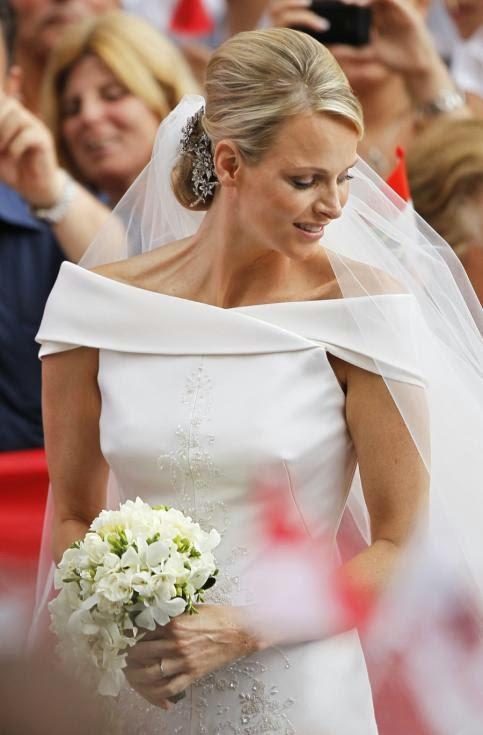 980x735 - Casamento Real - Principe Alberto ♥ Charlene Wittstock
