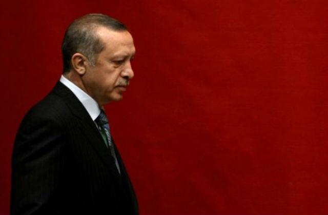 Ερντογάν: «Σκάνδαλο» η απόφαση της αμερικανικής δικαιοσύνης για την φρουρά μου