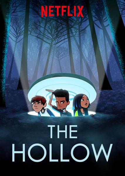 Xem Phim The Hollow: Trò Chơi Kỳ Ảo 2018