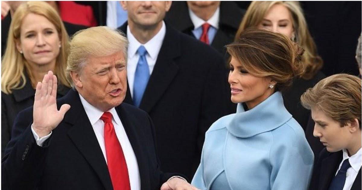 Trump President Not