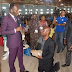 Apostle Johnson Suleman blesses member with multimillion SUVs plus N2m