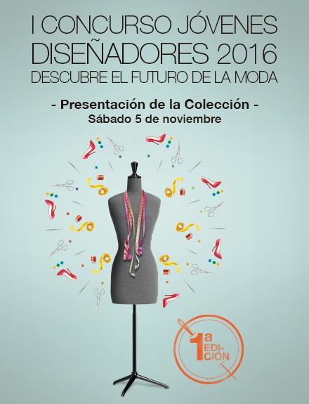 Nueva Condomina 1° Concurso de Jóvenes Diseñadores