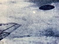 Kisah UFO Di Inggris Selama Perang Dunia I