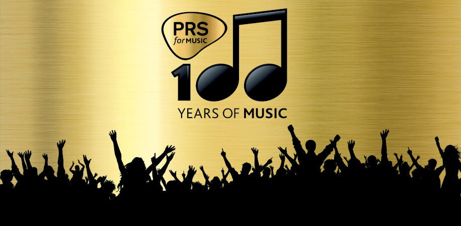 PRS for Music Centenary