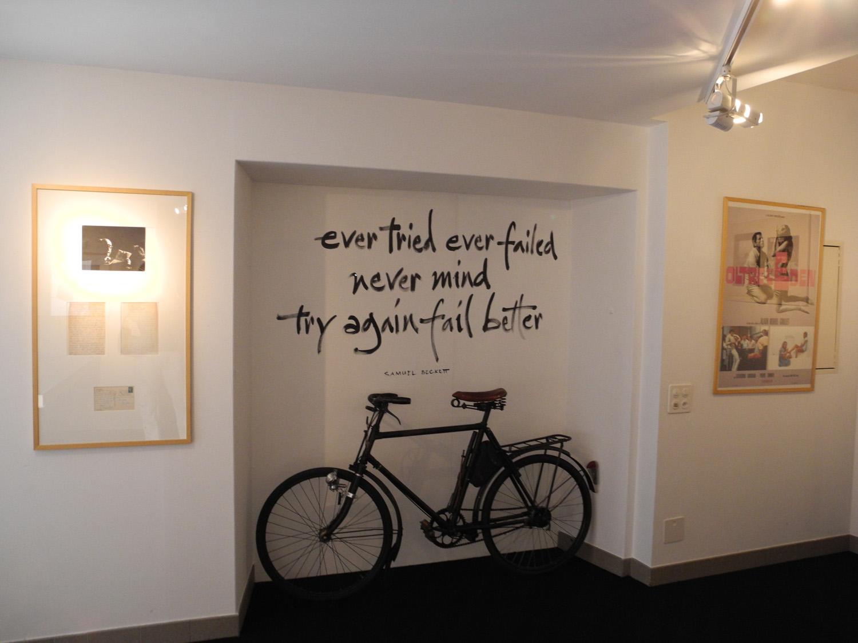 Calligraphic design by gabriela scritte calligrafiche - Scritte sulle pareti di casa ...