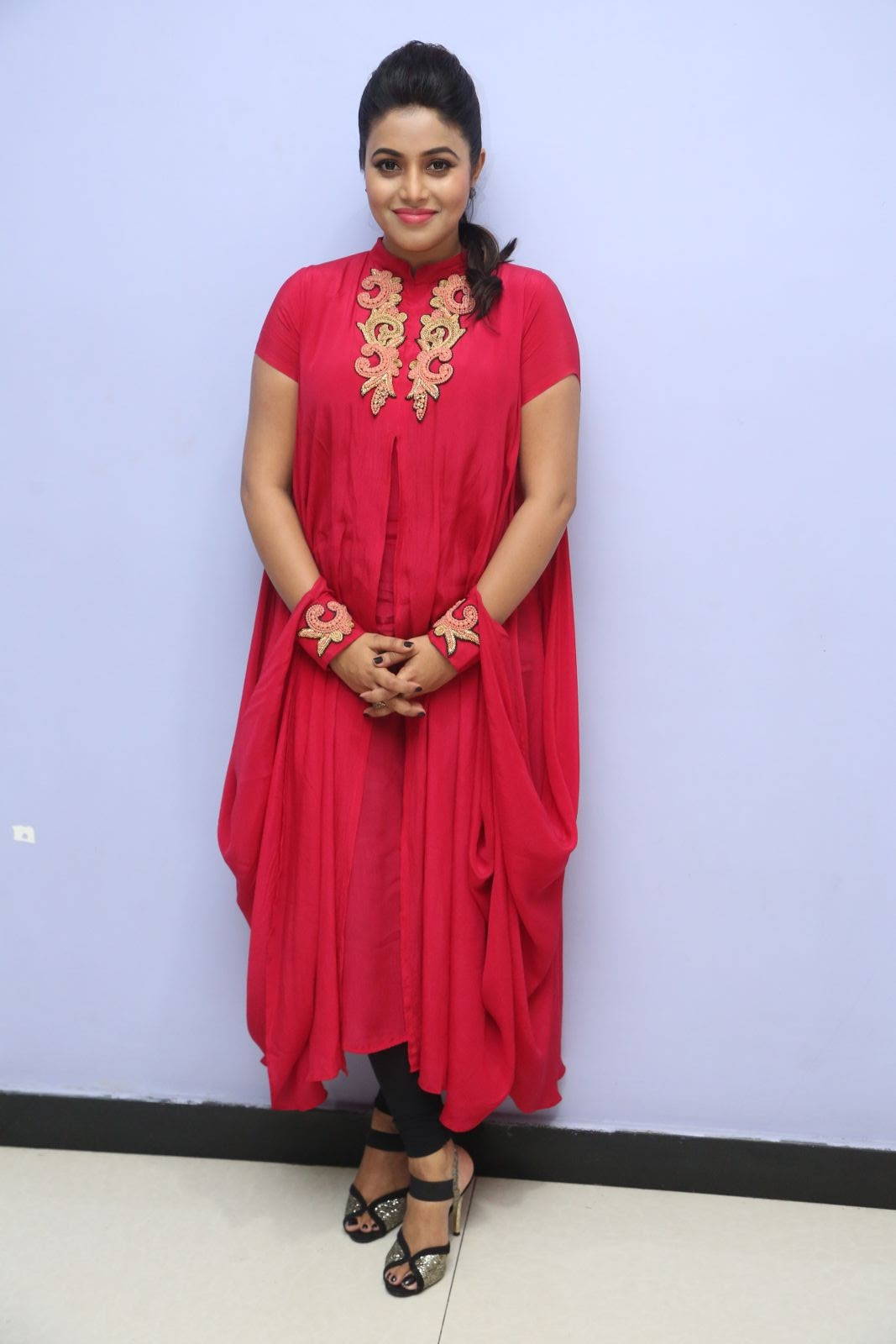 poorna new glamorous photos-HQ-Photo-9