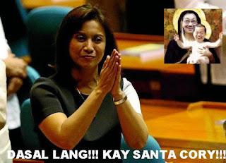 VP Robredo, Leni Robredo impeachment