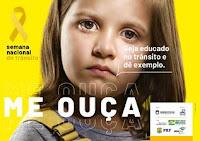 Campanha educação no trânsito - Eco050