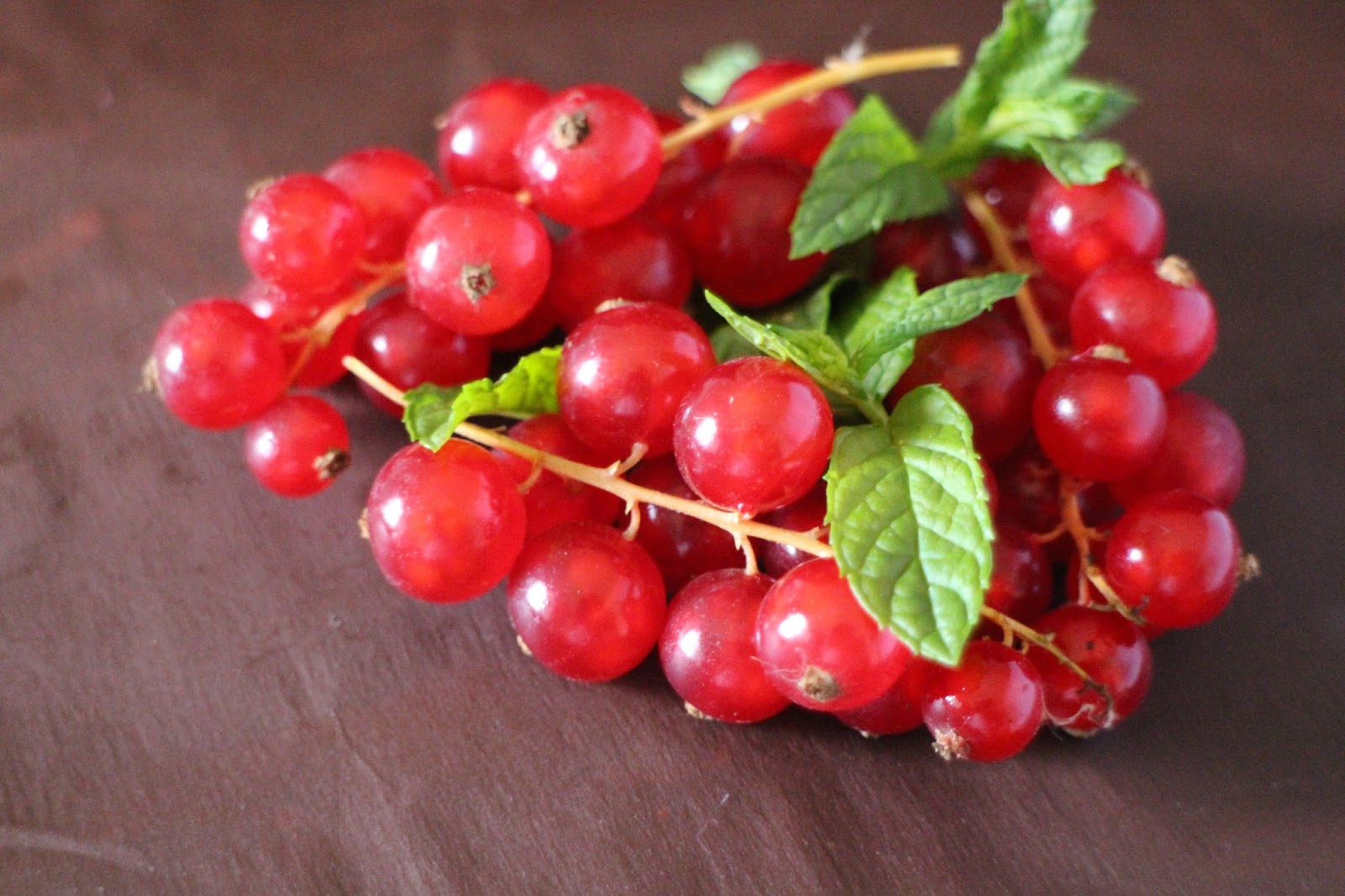 grosellas, red-currant