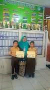 Luar Biasa, Sepri Rahmadani dan Chelsea Apriani Patrisia, Siswa SDN 133 Pekanbaru  Raih Juara 1 Pencaksilat dan Karate O2SN Tingkat Kecamatan Tenayan Raya.