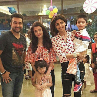 Raj Kundra Family, Contact-number, Affairs, Friends, Latest