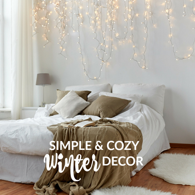 While Weu0027re Off To The Races And The Holiday Season Is Officially Underway,  Iu0027m Thinking Long Term, Friends. Donu0027t Get Me Wrong. I Love To Decorate For  The ...
