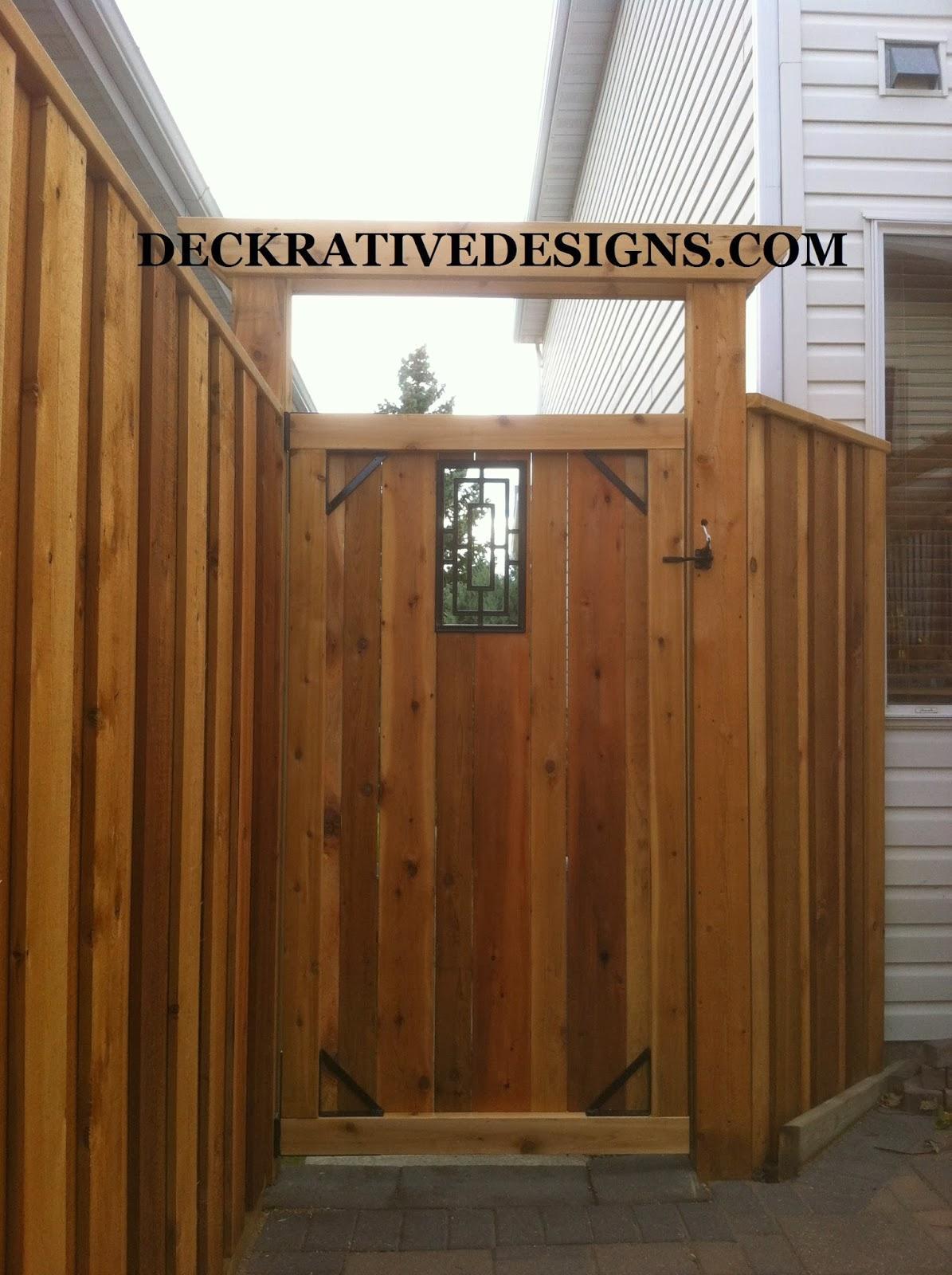 Gate Designs Gate Designs Canada